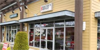 Bruceski's