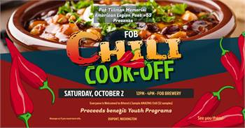 Dupont Chili Competition