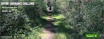 Dupont Endurance Challenge