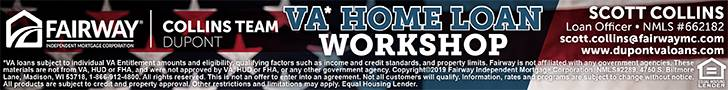 Your VA Home Loan Specialists