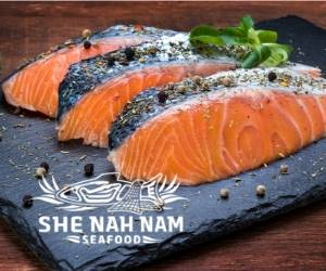 Get fresh seafood today