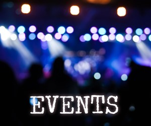 Major Events in the Puget Sound this Spring & Summer