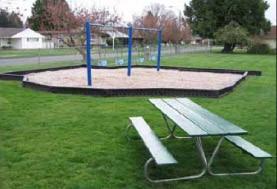 Ethel Lumsdon Park Renovation