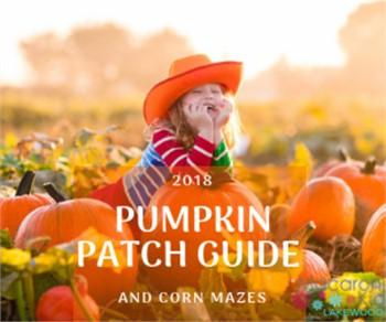Fall Guide